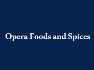 Opera Foods and Spices Mahuva Gujarat India