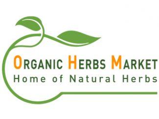 Organic Herbs Market Fayoum Egypt