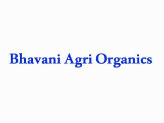 Bhavani Agri Organics Bangalore Karnataka India